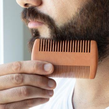 Cura della barba in Estate